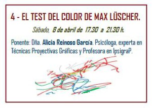 Seminario 4 Test del Color